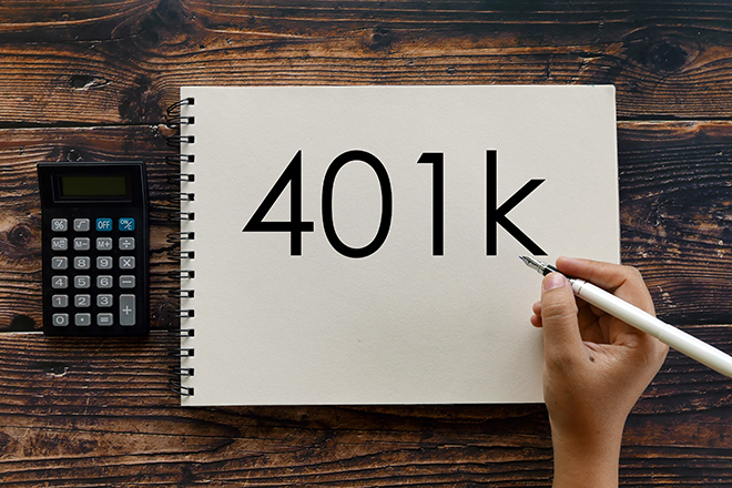 Should I Pay Off My Mortgage with My 401(k)?